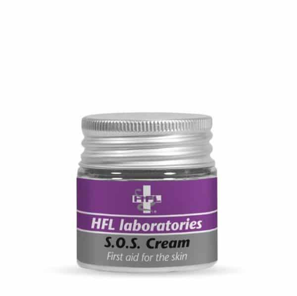 HFL S.O.S. cream voetverzorgingsproduct