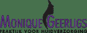 Monique Geerligs huidverzorging logo